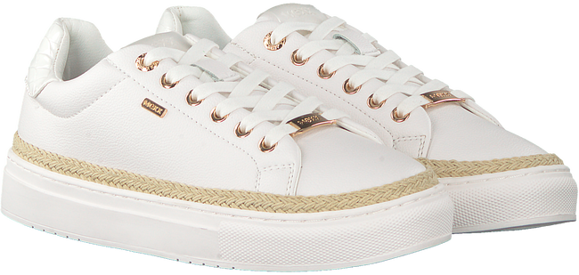 Weiße MEXX Sneaker low CIS  - large