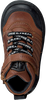 Cognacfarbene JOCHIE & FREAKS Sneaker 19256  - small