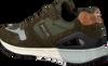 Grüne POLO RALPH LAUREN Sneaker TRAIN100 - small