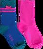 Blaue LE BIG Socken PORSHA SOCK  - small