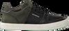 Schwarze BJORN BORG Sneaker MONTANA MID PULL M - small