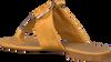 Gelbe SCAPA Pantolette 21/17158  - small