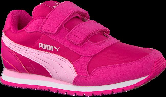 Rosane PUMA Sneaker ST RUNNER V2 NL JR  - large