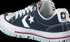 Blaue CONVERSE Sneaker STAR PLAYER EV OX KIDS - small