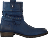 Blaue GIGA Langschaftstiefel 8615 - small