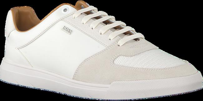 Weiße HUGO Sneaker COSMO_TEN_MX  - large