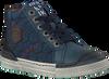 Blaue RED RAG Sneaker 15467 - small