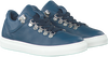 Blaue HIP Sneaker H1916 - small
