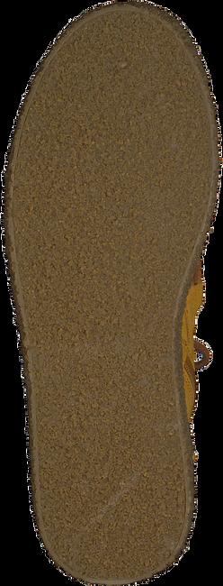 Gelbe CA'SHOTT Schnürboots 18110  - large