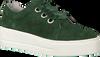 Grüne ROBERTO D'ANGELO Sneaker LEEDS - small
