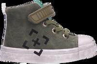 Grüne SHOESME Sneaker high SH21W024  - medium