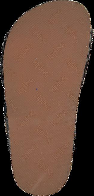 Silberne KIPLING Sandalen LORELLA 2 - large