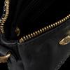 Goldfarbene DEPECHE Clutch SMALL BAG COW DD  - small