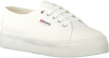 Weiße SUPERGA Sneaker 2730 - small