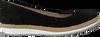 Schwarze GABOR Slipper 400.1 - small