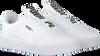 Weiße PUMA Sneaker low CARINA BOLD  - small