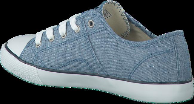 Blaue POLO RALPH LAUREN Sneaker DAYMOND - large