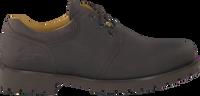 brown PANAMA JACK shoe BASICO  - medium