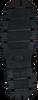 Schwarze GIGA Schnürboots 9702 - small