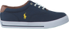 Blaue POLO RALPH LAUREN Sneaker VAUGHN II KIDS - small