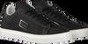 Schwarze ANTONY MORATO Sneaker low MMFW01275  - small