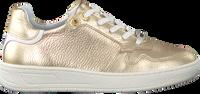 Goldfarbene VERTON Sneaker low J5319-OMD58  - medium