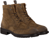 Taupe GROTESQUE Schnürboots TRIPLEX 4  - small