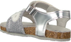 Silberne REPLAY Sneaker PAPUA  - small