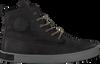 Graue BLACKSTONE Sneaker GM06 - small