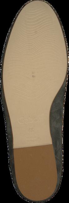 Grüne GABOR Loafer 444 - large