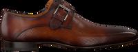Cognacfarbene MAGNANNI Business Schuhe 22033  - medium