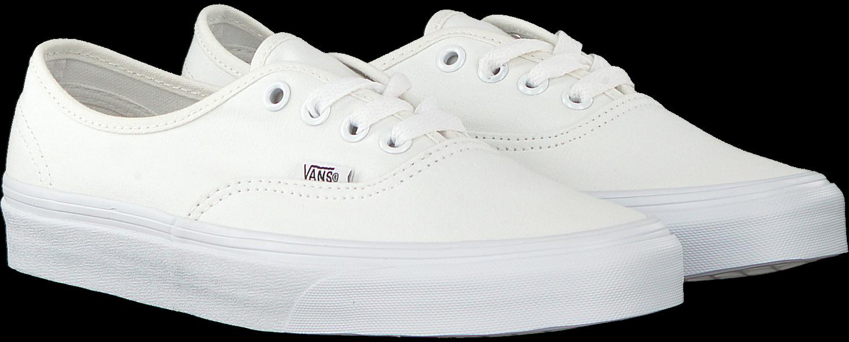 weiße vans authentic damen