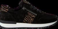Schwarze GABOR Sneaker 420  - medium