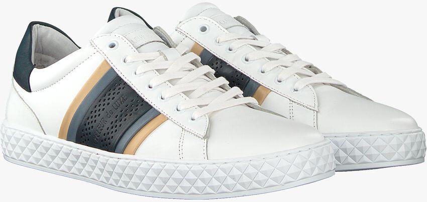 Weiße CYCLEUR DE LUXE Sneaker MUNICH  - larger