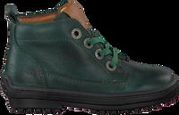 Grüne DEVELAB Ankle Boots 46073 - medium