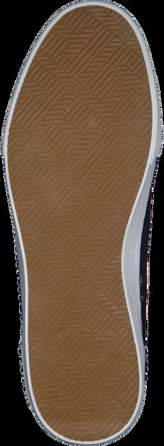 Blaue TOMMY HILFIGER Sneaker CORE CORPORATE TEXTILE SNEAKER - large
