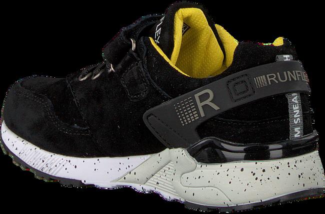 Schwarze SHOESME Sneaker HK8W001-C - large