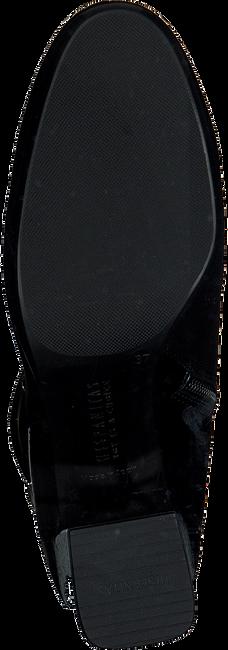 Schwarze HISPANITAS Stiefeletten SAFRON - large