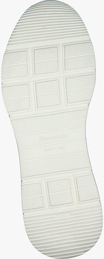 Cognacfarbene BARRACUDA Sneaker BU3242  - larger