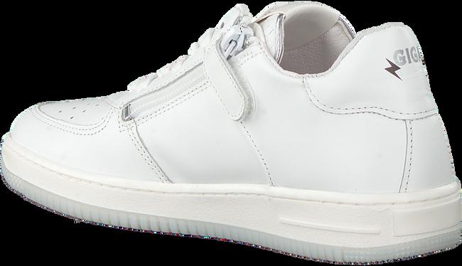Weiße GIGA Sneaker low G3456  - large
