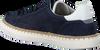 Blaue NEW ZEALAND AUCKLAND Sneaker TAUPO II LIZARD - small