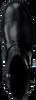 Schwarze GUESS Ankle Boots FLFII4 LEA10 - small