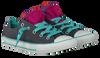 Graue CONVERSE Sneaker AS PARTY SHINE SLIP - small