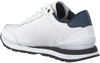 Weiße TOMMY HILFIGER Sneaker LIFESTYLE  - small