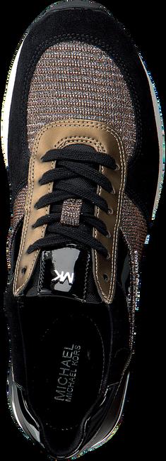 Schwarze MICHAEL KORS Sneaker ALLIE TRAINER  - large