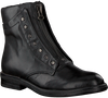 Schwarze OMODA Biker Boots 971266  - small