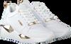 Weiße GUESS Sneaker low TALLYN  - small