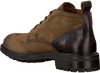 Taupe GROTESQUE Schnürboots TRIPLEX 5  - small