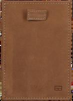 Braune GARZINI Portemonnaie CAVARE - medium
