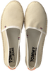 Beige TOMMY HILFIGER Espadrilles TOMMY SURPLUS  - small